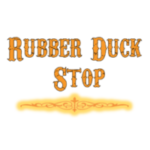 Rubber Duck Stop