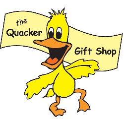Quacker Gift Shop